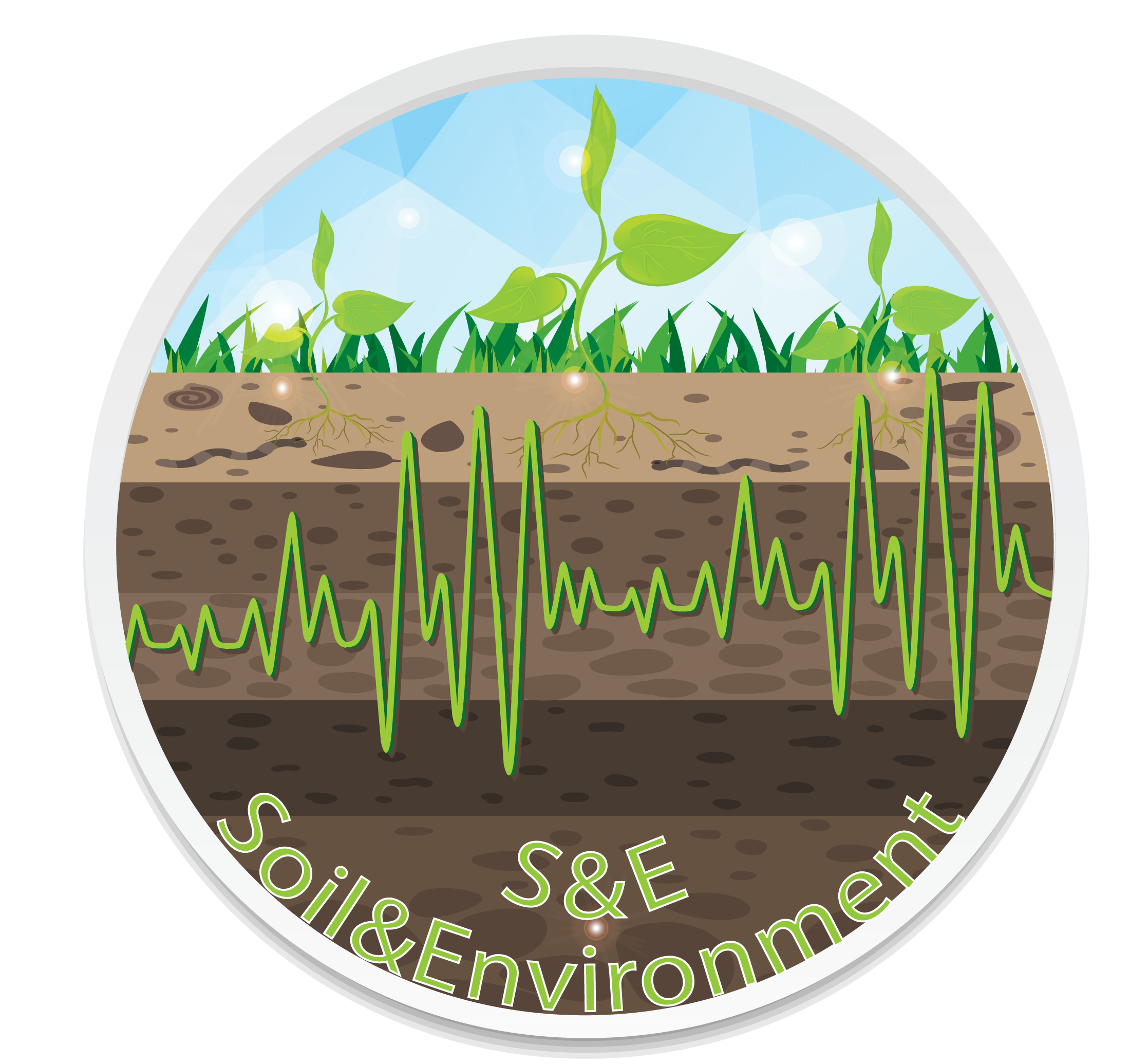 Soil and environment s e skiu for Soil environment