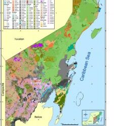 The new generation of hybrid soil maps, between tradition and modernity